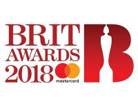 Nominowani do Brit Awards 2018
